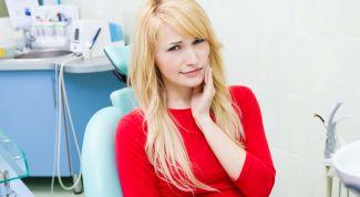 Что делать, если после пломбирования болит зуб?