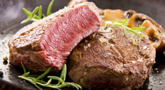 How to choose the right meat for steak