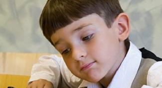 Как спланировать рабочее время младшего школьника, чтобы избежать переутомления