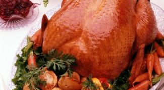 Вкусные и простые рецепты: курица с картошкой