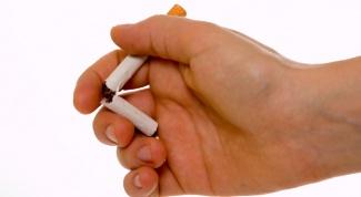 Как отказаться от курения и не потолстеть