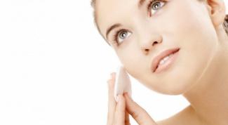Как сделать кожу лица матовой народными средствами