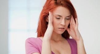 Причины ухудшения здоровья женщины
