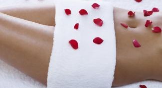 Как усилить эффект от антицеллюлитного массажа