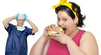 В чем кроются причины пищевой зависимости