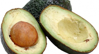 How to accelerate the ripening of avocados
