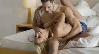 Как разнообразить интимную жизнь супругов