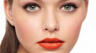 Быстрый макияж на целый день