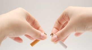 Как бороться с курением