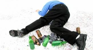 Здоровый образ жизни. 10 причин отказаться от алкоголя
