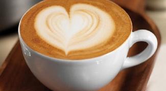 Как приготовить кофе с корицей в микроволновой печи