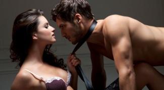 Что не следует ожидать от женатого любовника