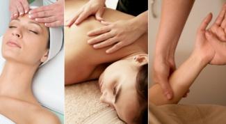 Какой бывает лимфатический массаж