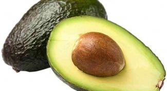Как использовать авокадо в приготовлении пищи
