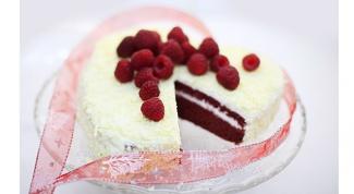 Рецепты крема для торта