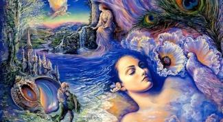 Волшебные миры Жозефины Уолл
