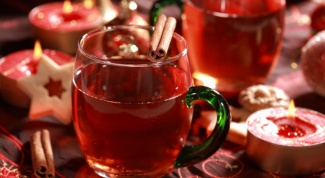 Как приготовить согревающие алкогольные коктейли к зимнему торжеству
