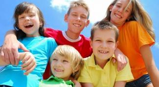 Как приучить ребенка гулять без родителей
