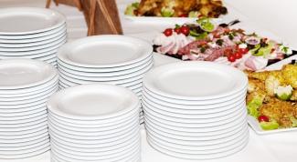 Как заказать готовые блюда на домашний праздник