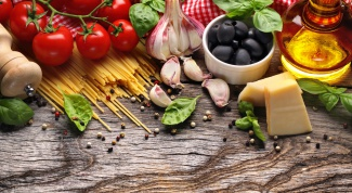 С чем приготовить спагетти