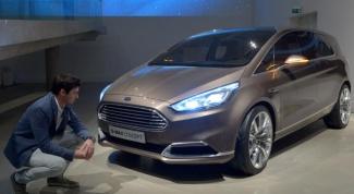 Обзор новых автомобилей 2015 года
