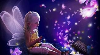 Magic and children