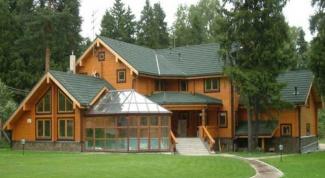 Построить или купить дом за городом