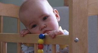 Какие меры предпринять, если начались колики у ребенка