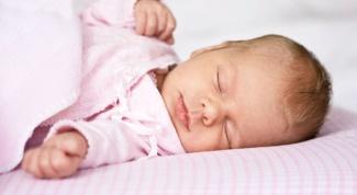 Спокойный ребенок - мечта или реальность