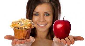 Популярная американская диета