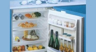 Лучшие встраиваемые холодильники Bosch