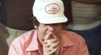 Великие игроки в покер: Волшебник Бобби Хофф