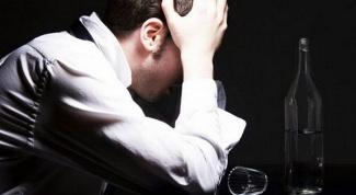 Как себя вести с мужем-алкоголиком