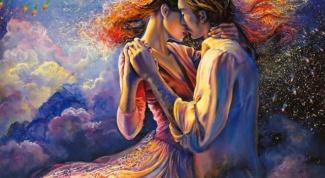 Три картины о любви Жозефины Уолл
