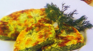 Готовим картофельные зразы с соусом песто
