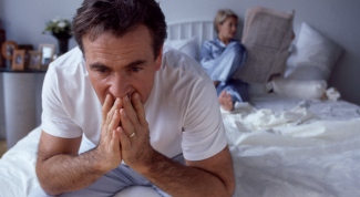 Andropause in men: symptoms and proper treatment