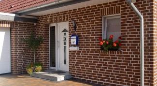 Быстрый ремонт: фасадные термопанели