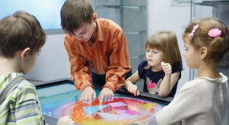 Что такое интерактивный детский сад