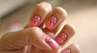 Красивые ногти: гель или шеллак?