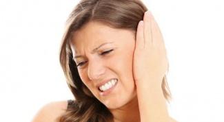 Как сделать примочку на ухо