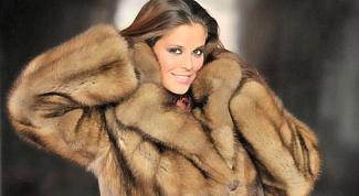 Какую модель мехового пальто выбрать