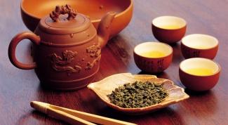 Чай: оригинальные рецепты и нетрадиционный подход