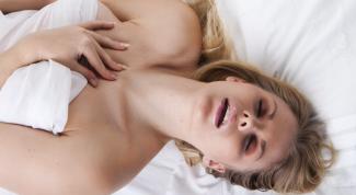 Как достичь струйного оргазма