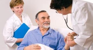 Как распознать инсульт - первые признаки