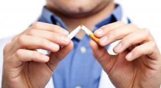 Ухудшение самочувствия после отказа от курения
