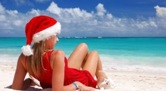 Куда поехать на новогодние каникулы - топ 10 самых популярных стран