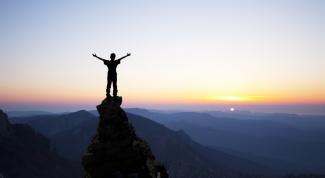 9 признаков сильной личности