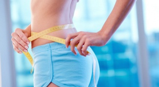 How to lose 10 pounds in a week: diet 6 petals