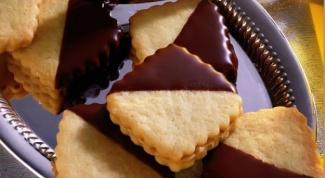 Печенье-сэндвич «Мокко»