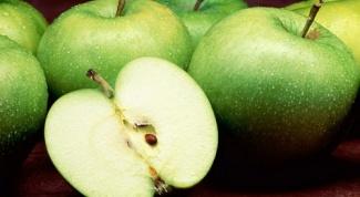 Разгрузочный день на яблоках: основные принципы